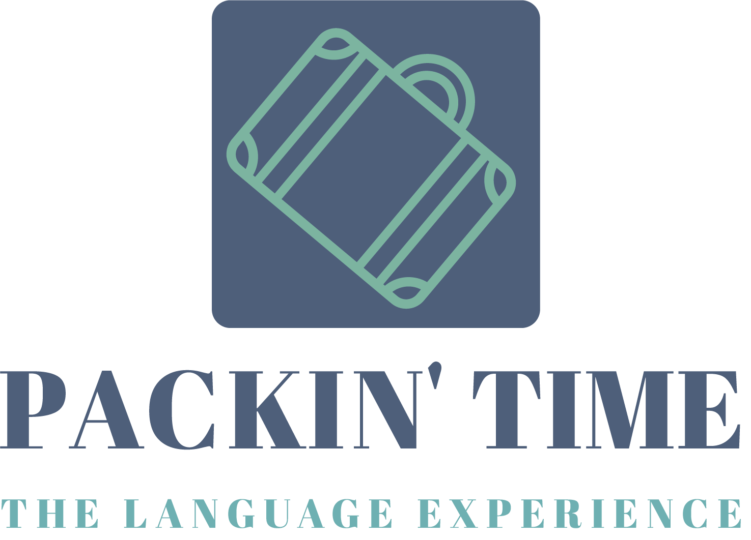 Packin\' Time